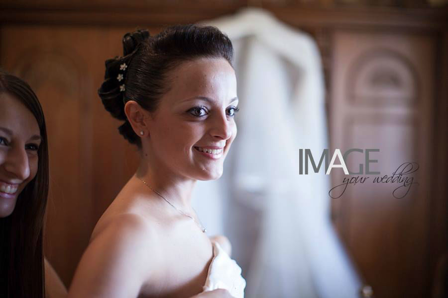 Image Your Wedding