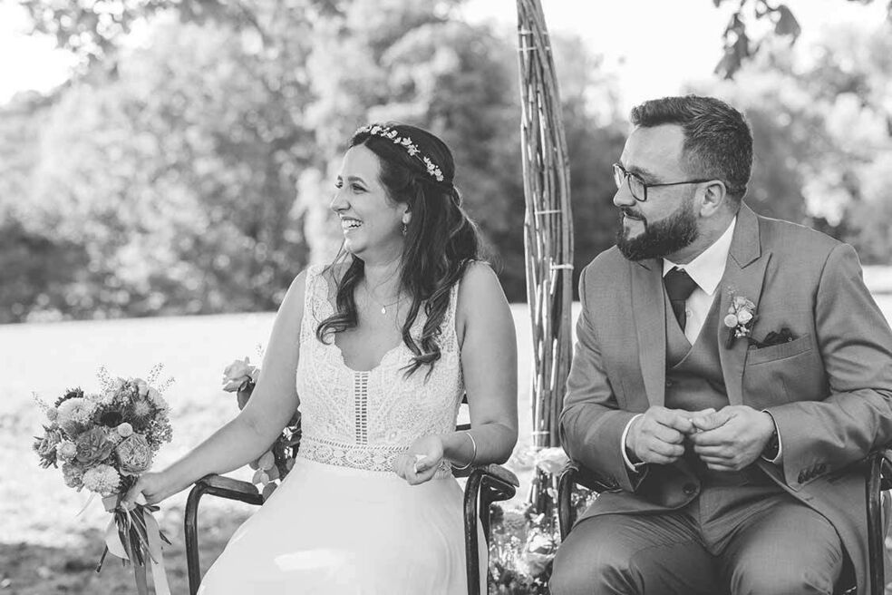 Horizon Wedding