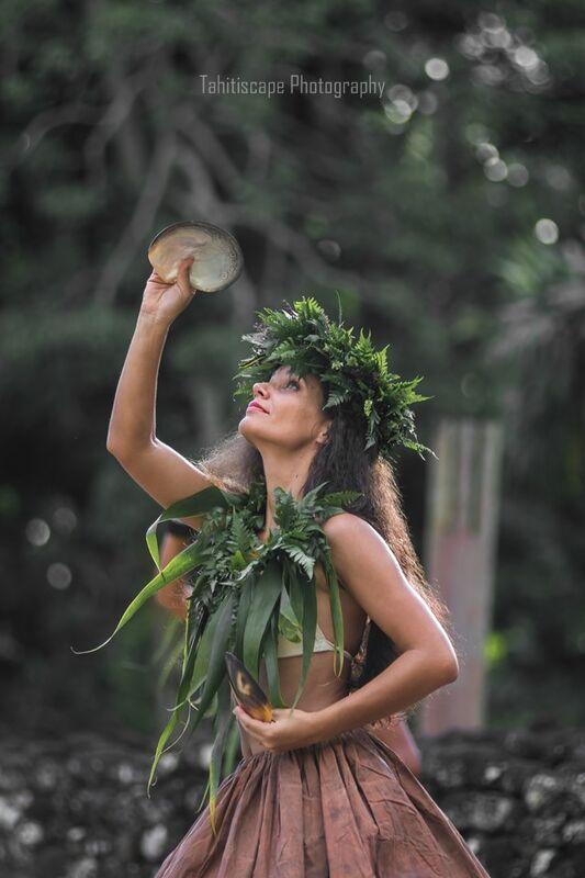 Tahitiscape Photography