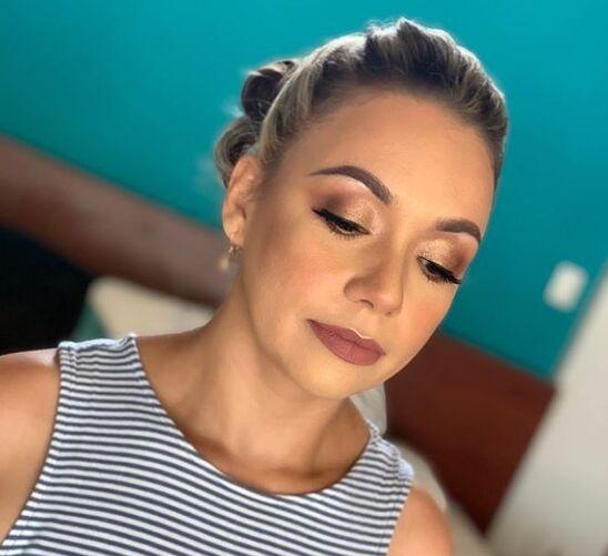 Wendy Rodriguez Makeup