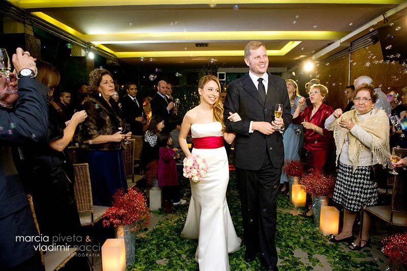 Marcia Piveta & Vladimir Nacci