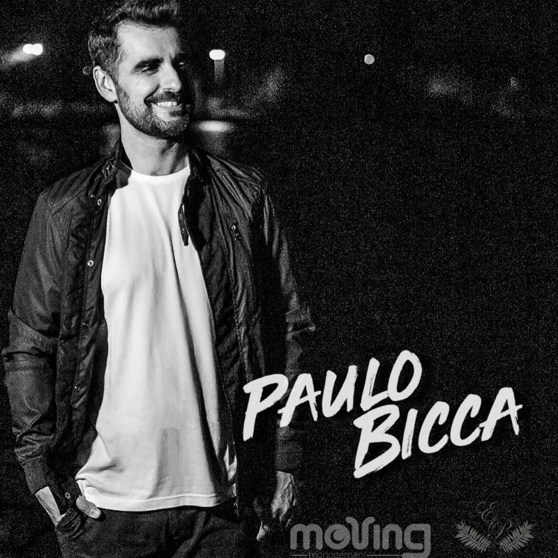 DJ Paulo Bicca