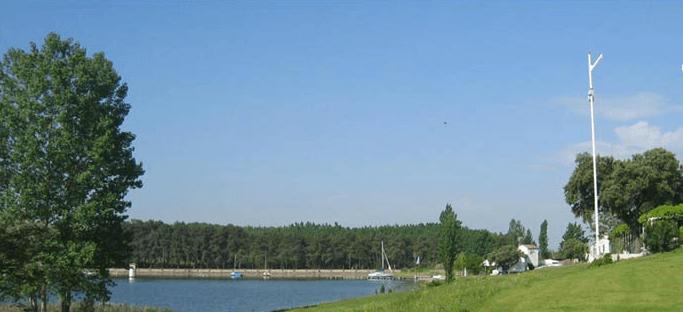 La Casona del Lago