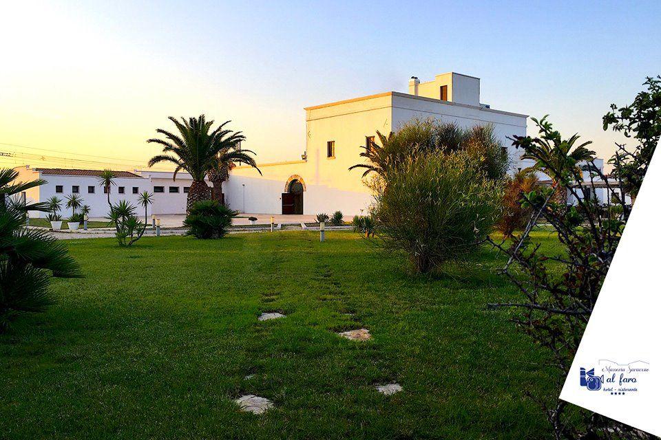 Masseria Al Faro