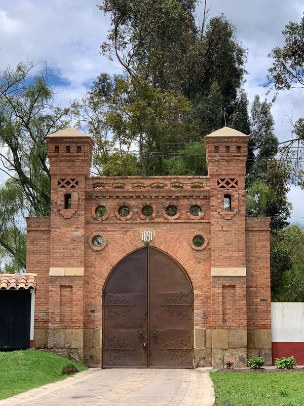 Hacienda Aposentos