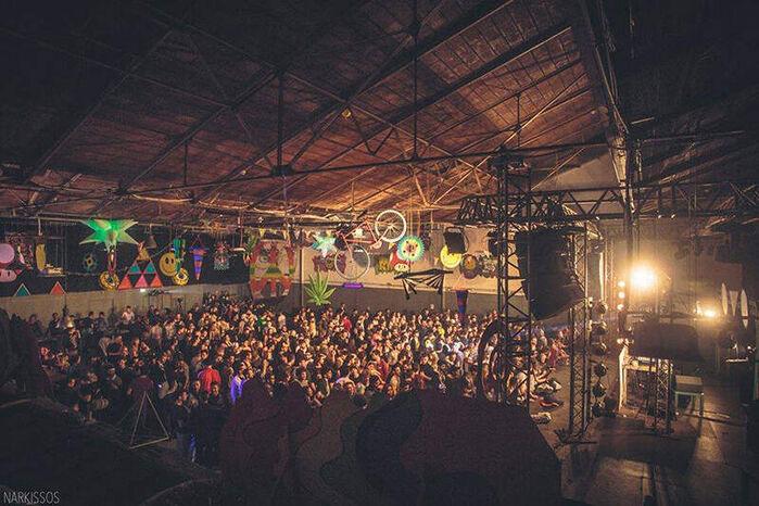 Le Dièze Warehouse