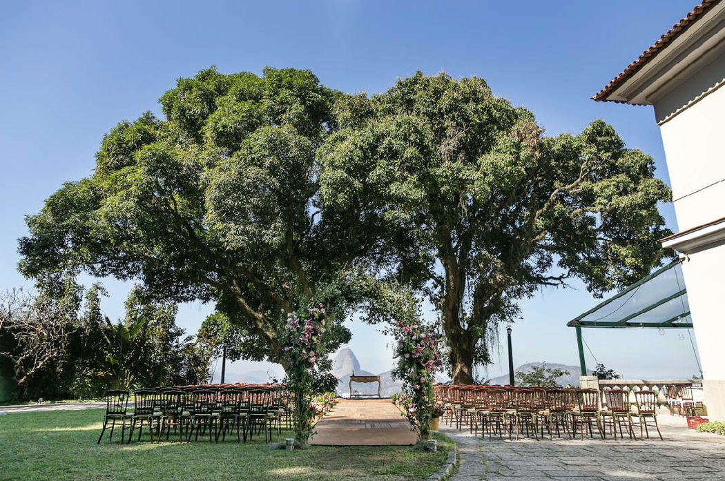 Mansão Santa Teresa - um Espaço Bluemoon