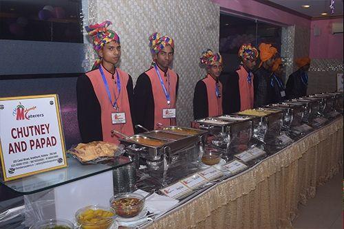 Maharaja Caterers