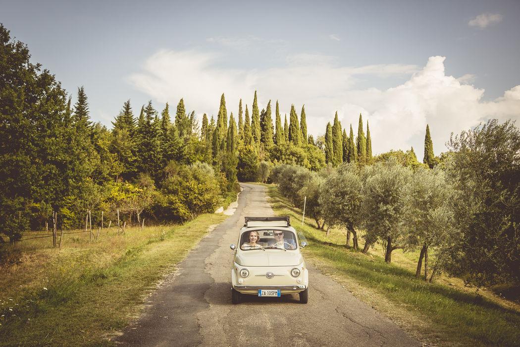 WishVersilia - wedding in Chianti