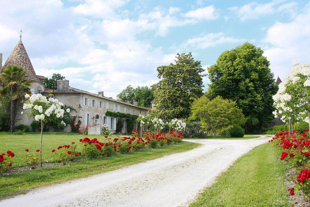 Château de Puyrigaud