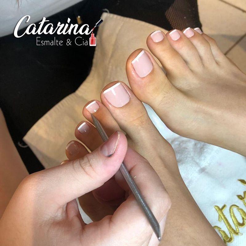 Catarina Esmalte & Cia