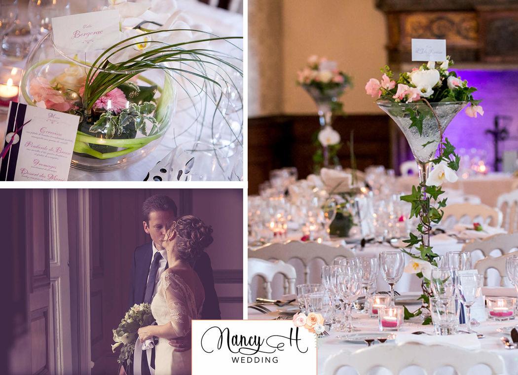 NancyH Wedding