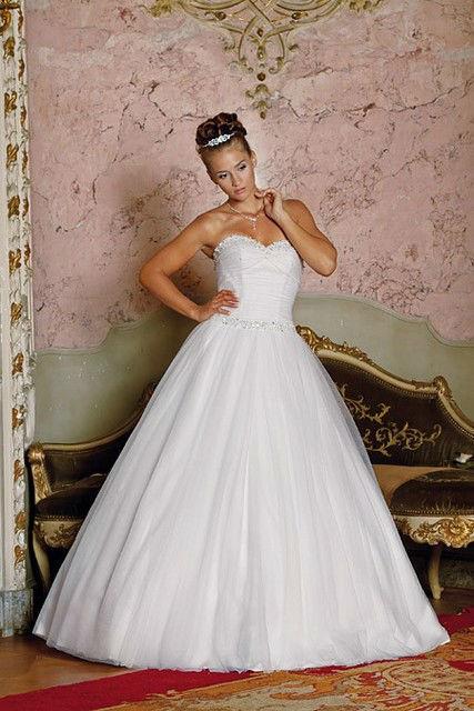 Rotensia Braut- und Festmode