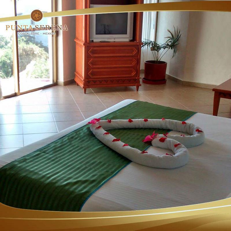 Hotel Punta Serena