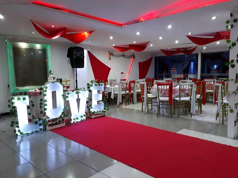 Banquetes Fabio Parra