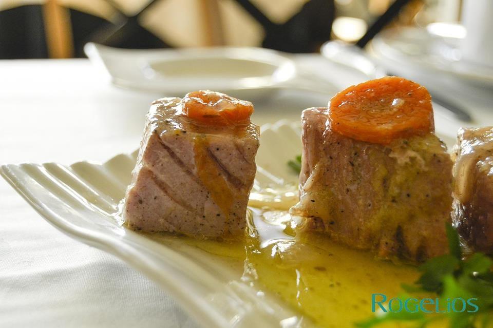 Restaurante Rogelios