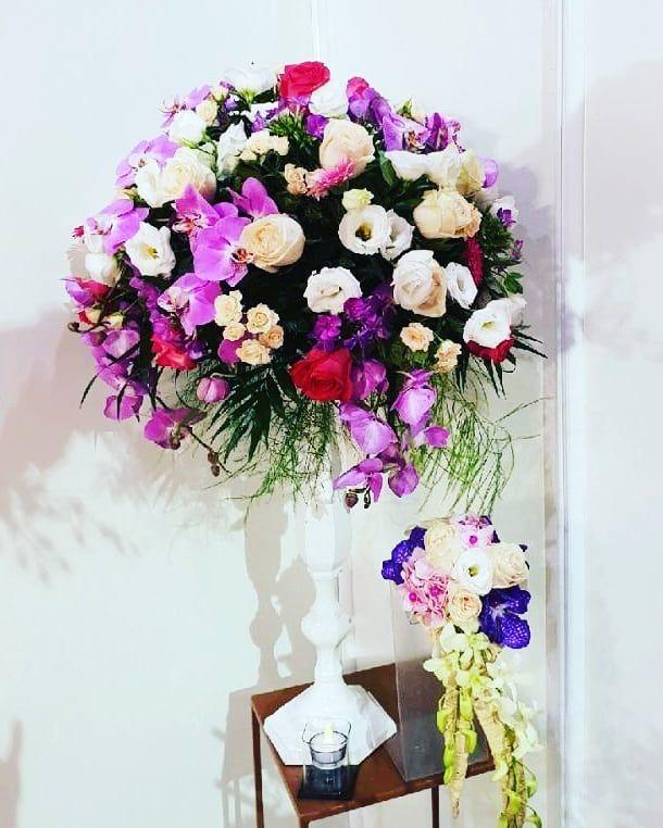 Fleurs de bohème