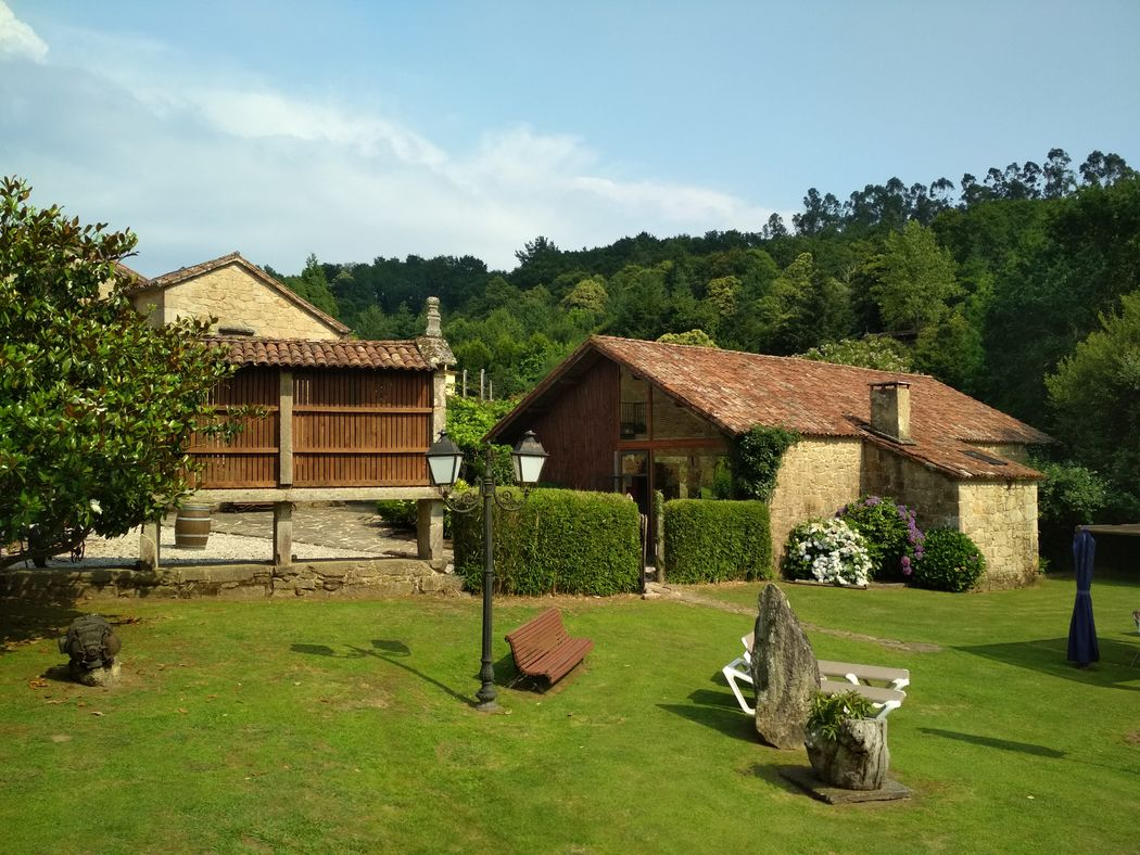 Casa Rural Gasamans