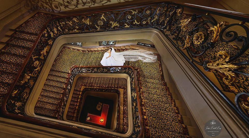 Le Grand Hôtel Intercontinental