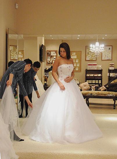 Salon sukien ślubnych Decorisus