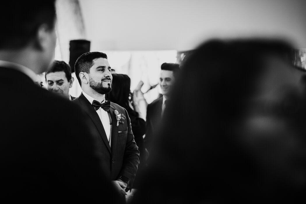 Cristian Uribe wedding & portraits