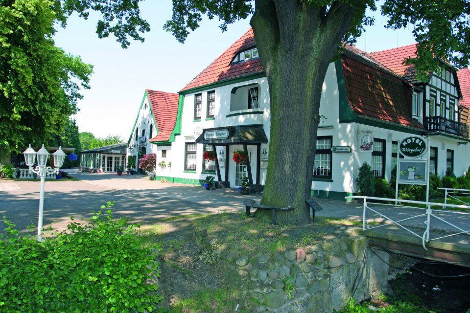 Hotel Schützenhof Wörpedorf