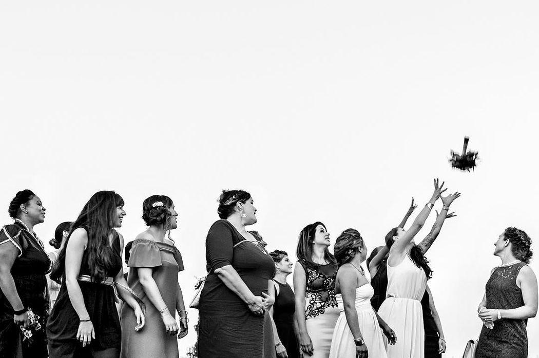 Christophe Viseux Wedding & Events Photography