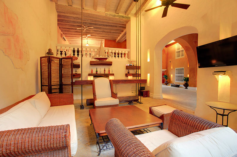 Hotel Boutique Casa Pestagua