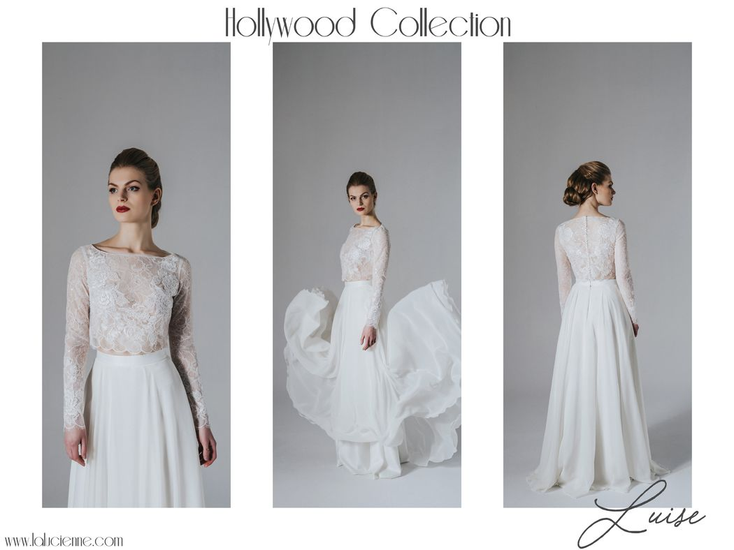 La Lucienne Bridal Fashion