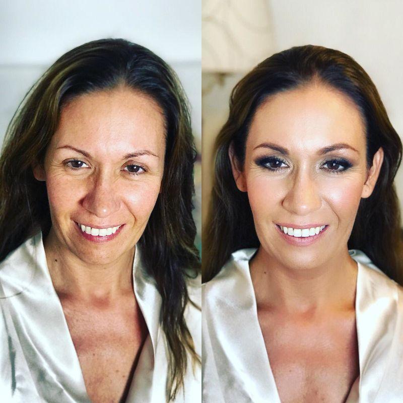 Lorena Santiago Makeup Artist