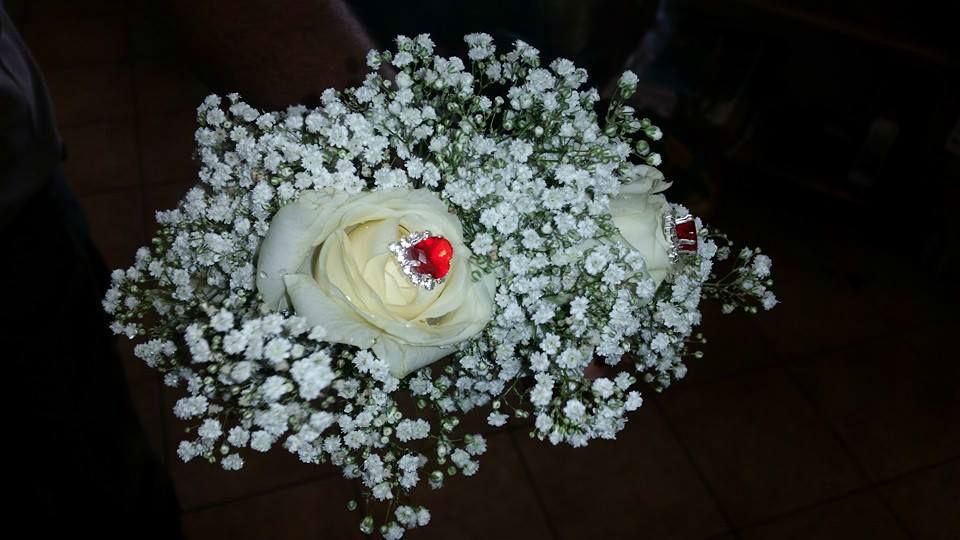 Vulcano dei fiori Alario Salvatore