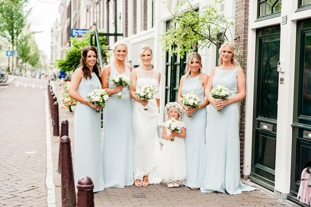 Bloemenweelde Amsterdam
