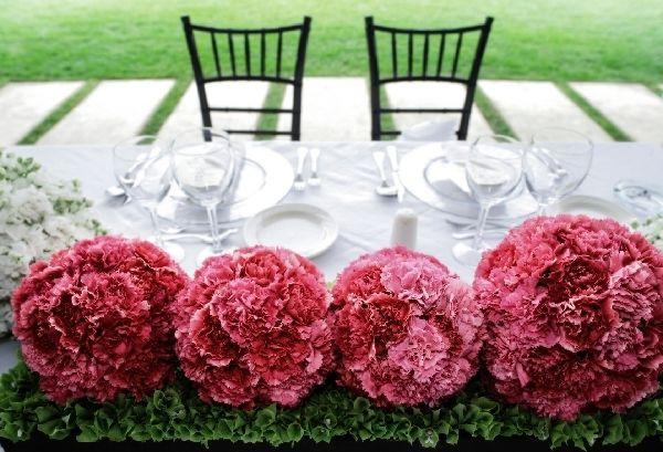 Alquiler de menaje para bodas