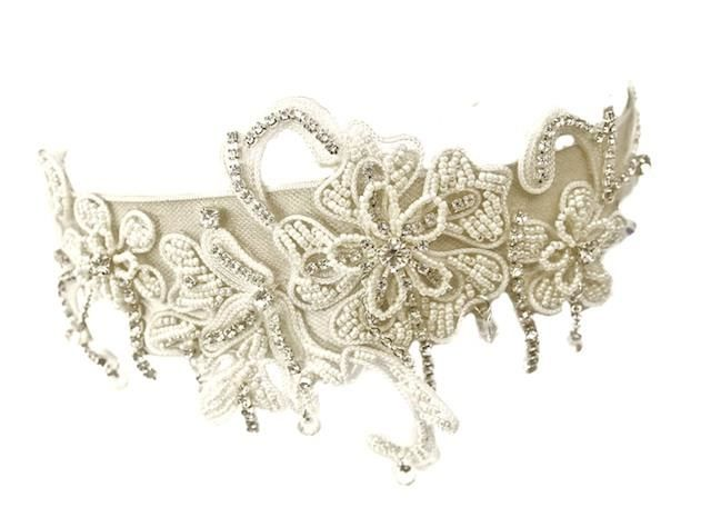 Arya Italian Jewels - Gioielli Sposa e matrimonio - Collier Sposa