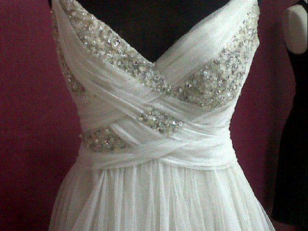 White Alta Costura