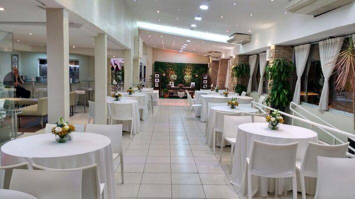 Buffet Villa Party Moema