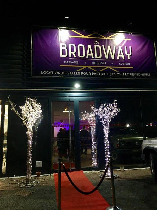 Le Broadway