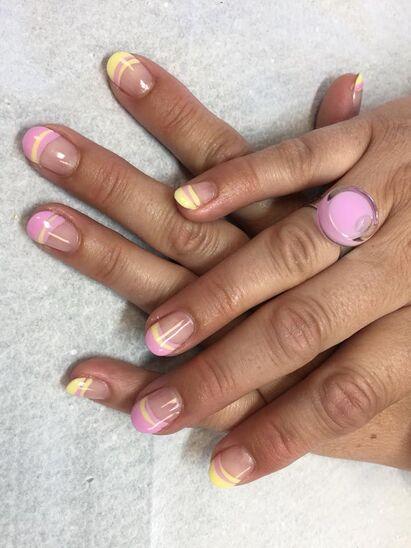 Jusqu'au bout des ongles