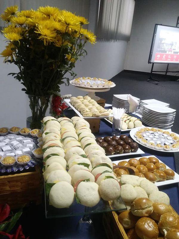 Mr. Mori Catering & Eventos
