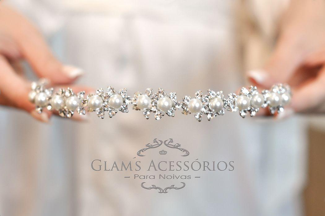 Glam's Acessórios  para Noivas