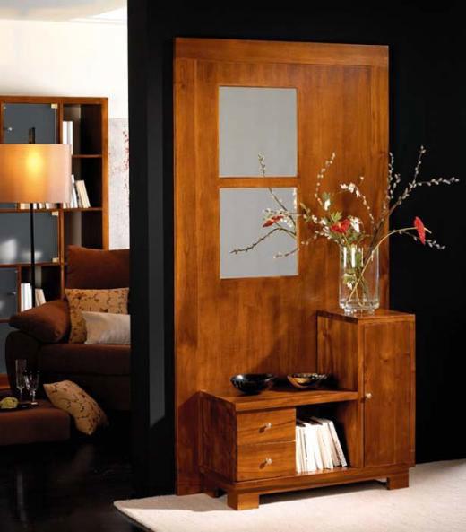 Muebles La Tinaja. Auxiliar de Importación