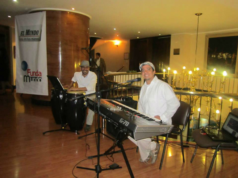 VRB - Eventos Musicales Colombia