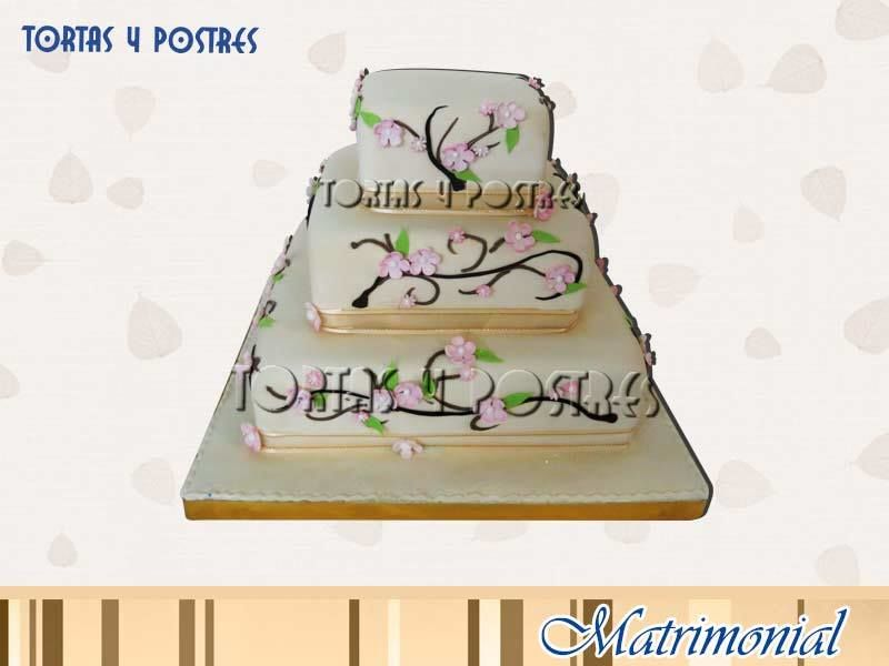 Maxi Tortas y Postres