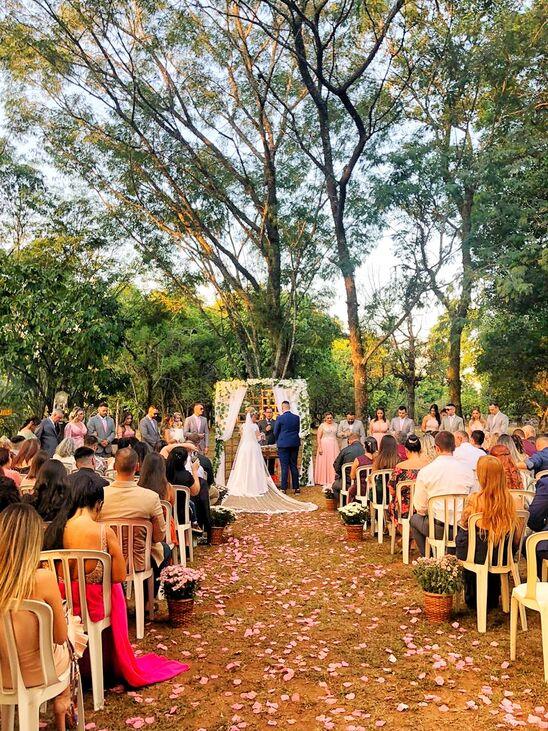 Quinta Guadalupe Espaço de Eventos