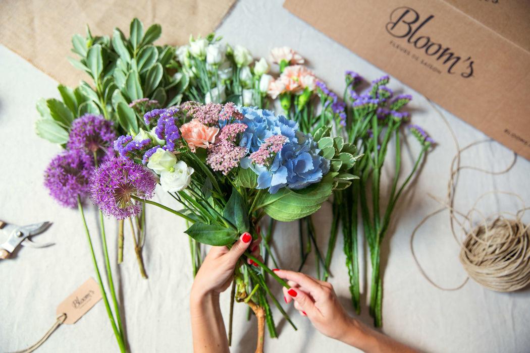 Bloom's