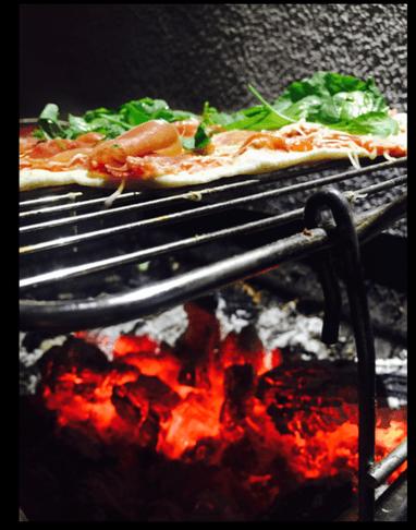 Eventos Pizza Party