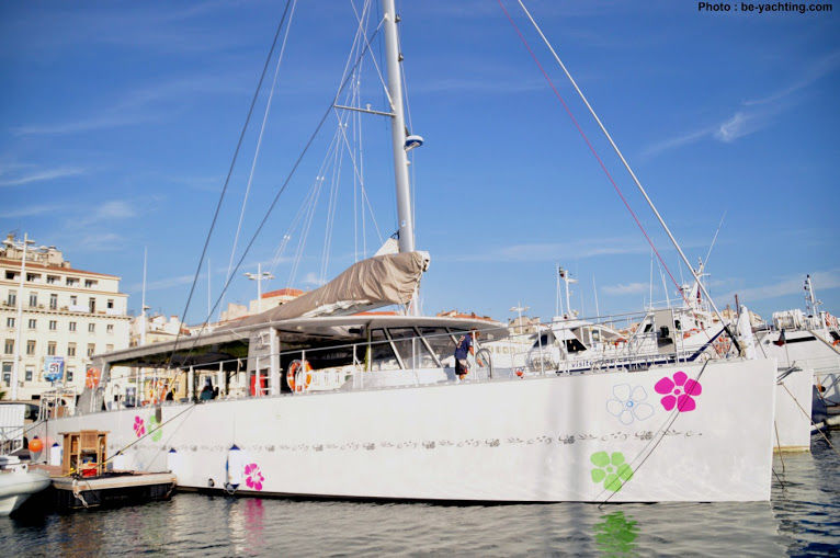 Levantin Catamarans