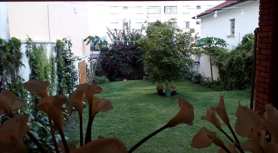 Quintal do Rudge