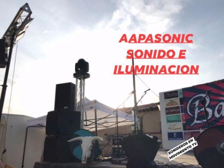 Apasonic