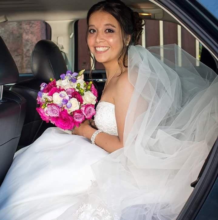 Maria Griselda Novias